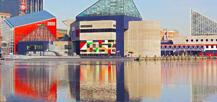 national aquarium baltimore reviews